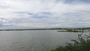 Kullur Sandhai Reservoir