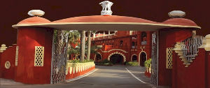 Orissa High Court Mueseum