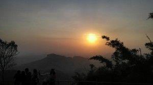 Rajendragiri Sunset Point
