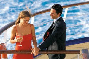 A Romantic Dinner On A Cruise In Mumbai