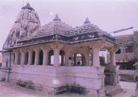 Siddheshwar Mahadev Mandir