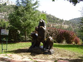 Biblical Zoo