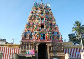 Sri Abathsahayeswarar Temple