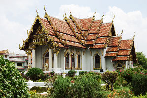 The Thai Monastery