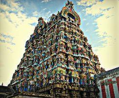 Sri Kanthimathi Nellaiappar Temple