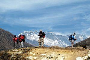 Climb The Mount Everest
