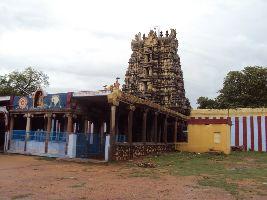 Krishnapuram Venkatachalapathy Temple