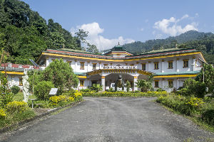 Sikkim Science Centre