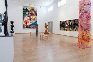 Jordan National Gallery Of Fine Arts