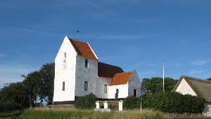 Tryggelev Church