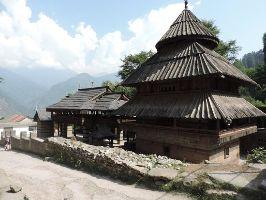 Tripura Sundri Temple