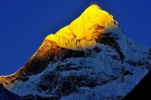 Neelkanth Peak
