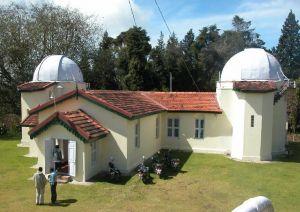 Kodaikanal Solar Observatory Museum