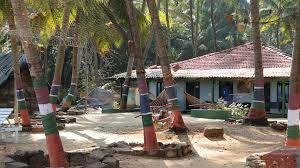 Stay In A Tarkarli Resort