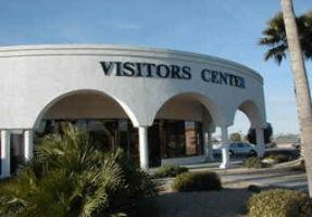 Sun City AZ Visitors Center