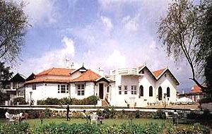 The Taj Garden Retreat In Coonoor