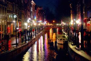 A Day Trip To Amsterdam