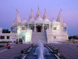 BAPS Shri Swaminarayana Mandir