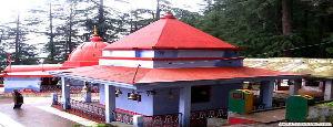 Kalka Temple