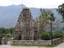 Basheshwar Temple
