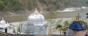 Baraha Chhetra
