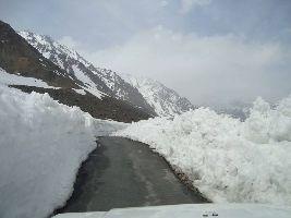 Bara-Lacha Pass