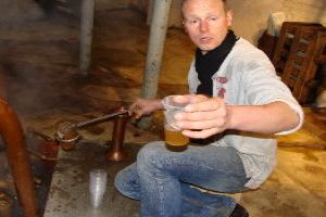 Belgium Brewery Tour