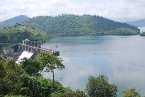 Bhadra Dam