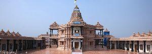 Bhakti Mandir Mangarh