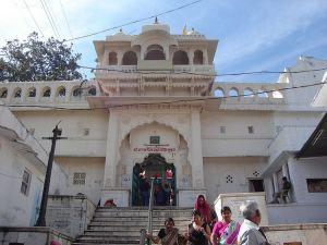 Brahmaji Temple