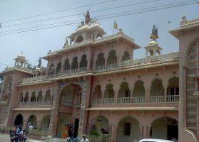 Rani Sati Temple