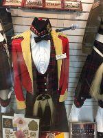Cape Breton Highlander Museum
