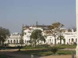 Chawmahalla Palace