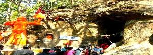 Chota Mahadev Cave