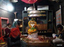 Mahamrityunjaya Temple