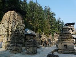 Jageshwar Mahadev Temple