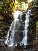 Hebbe Falls