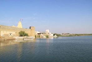 Narayan Sarovar Sanctuary