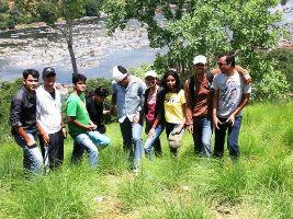 Bheemeshwari Trekking