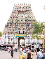 Pasupathieswarer Temple