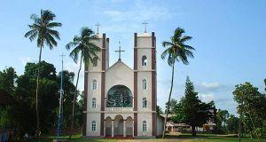Pallikkunnu Church