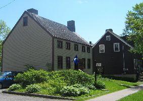 Cossit House Museum