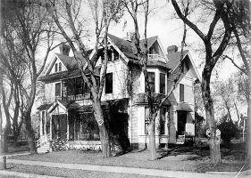 Former Governors Mansion