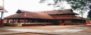 Mullakal Bhagvathy Temple