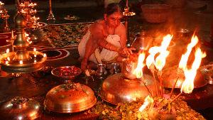 Mannarasala Temple