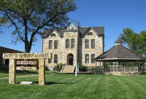 Eisenhower Presidential Library, Museum, And Boyhood Home