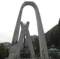 Shaheed Ajit Singh Memorial