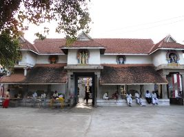 Nagaraja Temple Of Nagercoil