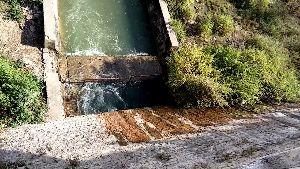 Meja Dam