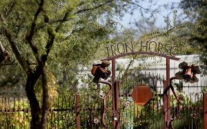 Iron Horse Park